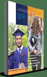 FCS Upper School Brochure (1)