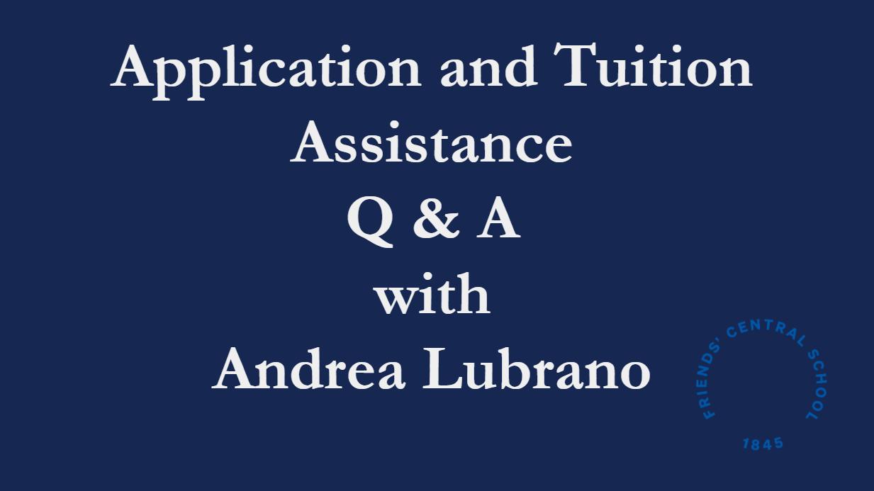 LS Q&A